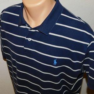 Polo Ralph Lauren short sleeve polo shirt. XL